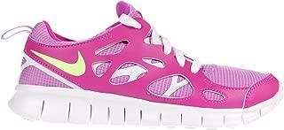 Nike Free Run 2 Running Shoes 477701-503 pink/rose/white