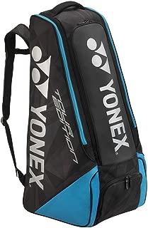 Yonex 2018 New 9813 Pro Stand Black/Blue Racket Bag