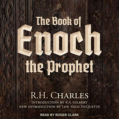 The Book of Enoch the Prophet cover art