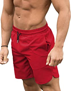 Best mens shorts red Reviews