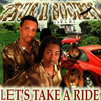 Let's Take A Ride