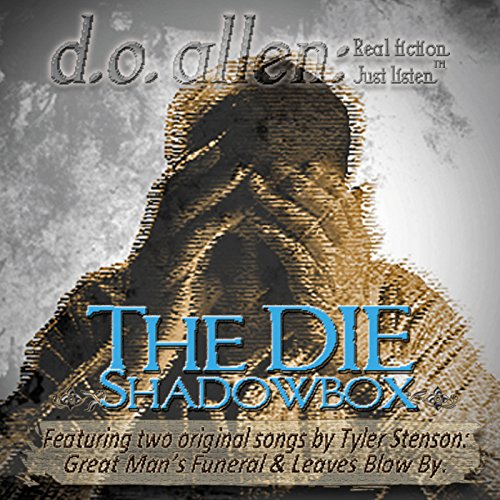 The Die audiobook cover art