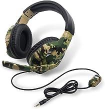 Fone Microfone Headset Gamer Stereo 7.1 Ps4 Pc Xbox N Switch
