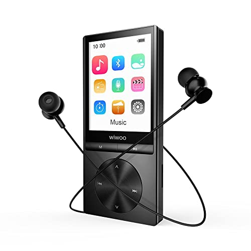 MP3 Players with Bluetooth 4.0 cc876d9daf5f6