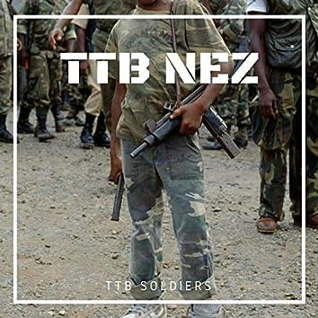 TTB Soldiers