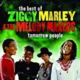 Tomorrow People/The Best of Ziggy Marley by Ziggy Marley & The Melody Makers (2014-03-04)