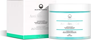 DLUX PROFESSIONAL - ANTI ALLERGY GEL (80ml) For Eyelash Extensions/Air Cleaner And Eye Protection/Lash Special Tools