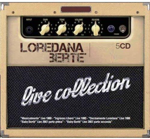 Live Collection (5 Album Live)