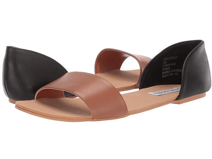 Steve Madden Corey Flat Sandals   6pm