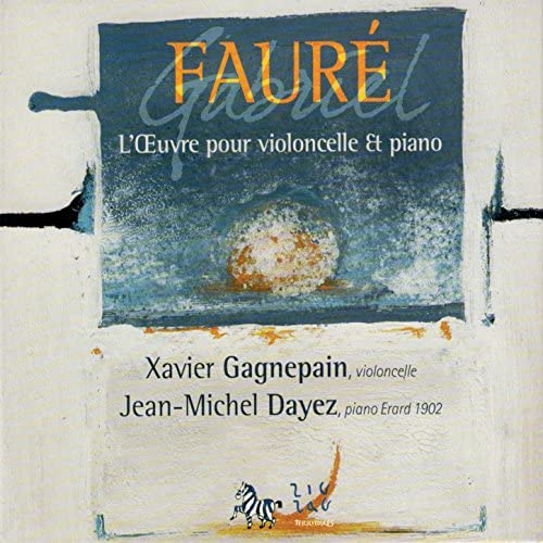 Xavier Gagnepain & Jean-Michel Dayez
