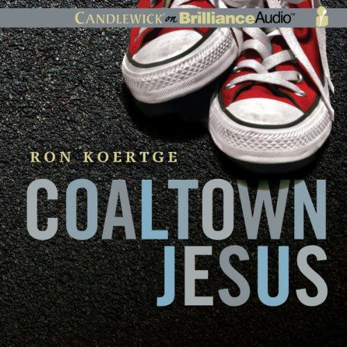 Coaltown Jesus cover art