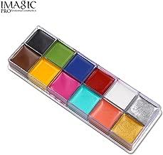 Serria Make-up Make-up palet voor kinderen - 12 kl...