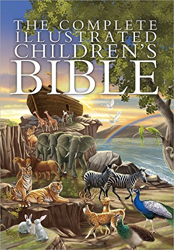 The Complete Illustrated Children