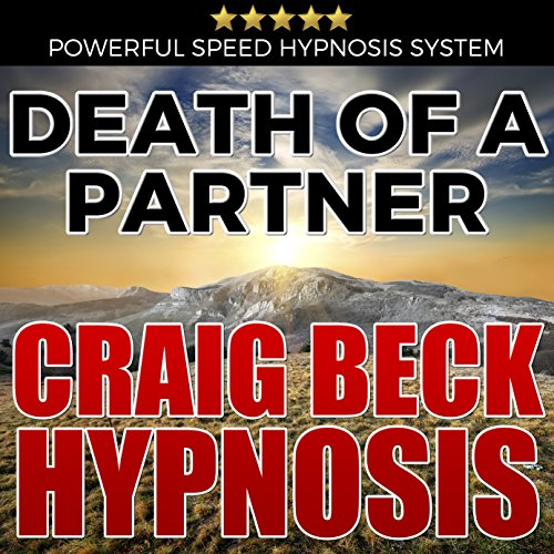 Death of a Partner: Craig Beck Hypnosis cover art