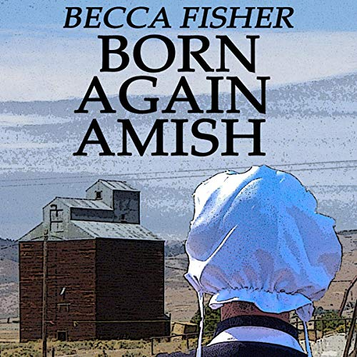 Born Again Amish cover art