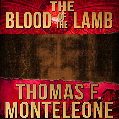 The Blood of the Lamb audiobook cover art