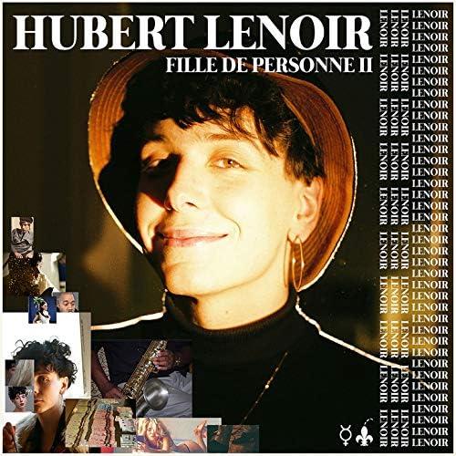 Hubert Lenoir
