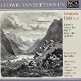 New Classical Adventure - Beethoven (Schottische Lieder / Klaviertrio / Rondo) - .Cepec,J.T.Linden K.Mertens
