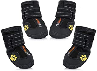 Best puppy winter boots Reviews
