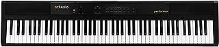 $200 » Artesia 88-Key Portable Keyboard Single Performer