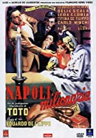 Napoli Milionaria (1950) [Italian Edition]