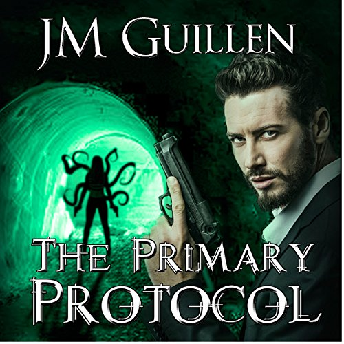 Primary Protocol audiobook cover art