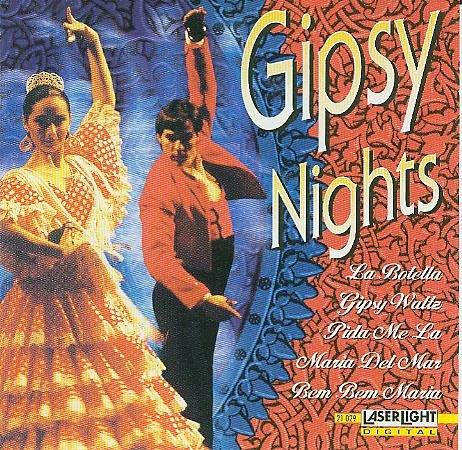 Gipsy Nights
