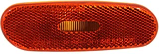 New Front Right Passenger Side Marker Lamp Lens And Housing For 1993-1998 Toyota Supra, 2000-2005 Celica TO2551116 8173114170