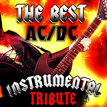 The Best Ac/Dc Instrumental Tribute