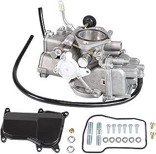 NICHE Carburetor Assembly For 1987-2004 Yamaha Big Bear Moto-4 Kodiak Warrior 350 400 3HN-14101-00-00 2HR-14101-01-00