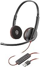 plantronics c320 headset