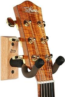 String Swing Guitar Hanger – Holder for Electric Acoustic...