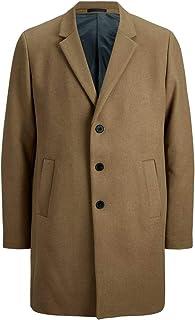 JACK & JONES Jjemoulder Wool Coat STS Giacca Uomo