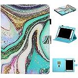 Acelive Funda Universal para Tableta 8 Pulgadas (Samsung Galaxy Tab A 8.0 2019 T290,Winnovo 8',Lenovo Tab E8/M8/4 8,TECLAST P80X,HAOQIN 8')