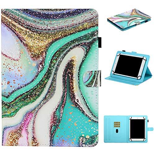 Acelive Universal 8 Inch Tablet Case Cover for Samsung Galaxy Tab A8, Jumper Ezpad Mini5, Huawei MediaPad M5 Lite/M3 Lite/T3 8.0, TECLAST P80X