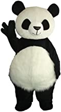Best panda bear mascot costume Reviews