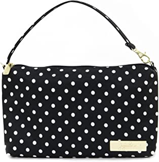 JuJuBe Be Quick Baby Wipe Carrying Case/Detachable Wristlet, Legacy Collection - The Duchess