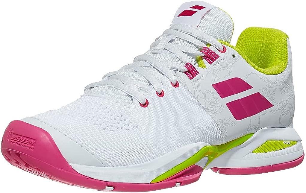 Babolat Women's Propulse Blast All Court Tennis Shoes
