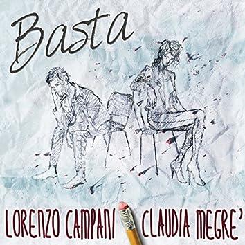 Basta (feat. Claudia Megrè)