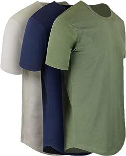 Best mens scallop t shirt Reviews