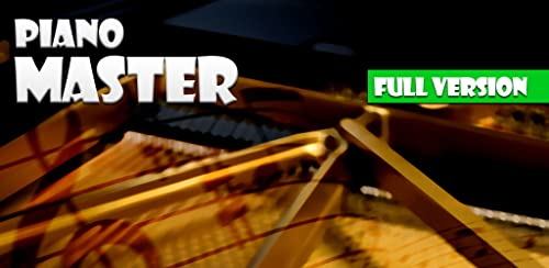 『ピアノマスター』のトップ画像