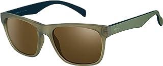 Esprit Men's Sunglasses Square Olive Green -ET39092-527-size 55-18-146mm