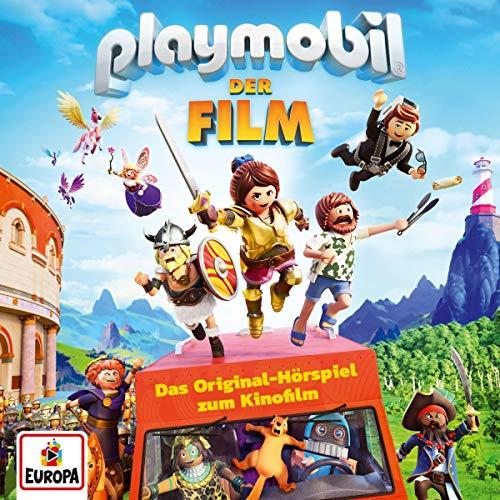 Playmobil - Der Film (Das Original-Hörspiel)