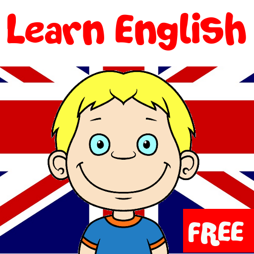 Aprende inglés fácilmente juego para niños