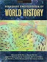 Berkshire Encyclopedia Of World History: Five Volume Set by Jerry Bentley (2005-01-30)