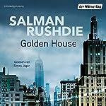 Golden House Titelbild