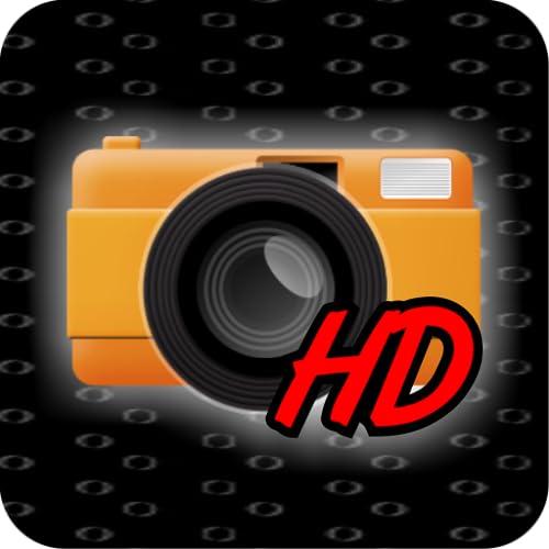 360 HD Camera Selfie