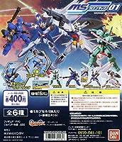 機動戦士ガンダム MSフロンティア 01…「ガンダム AGE-1 ノーマル」 一部可動式フィギュア (単品販売)