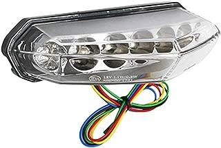 DEL Feu arrière feu arriere noir Suzuki Hayabusa GSX R 1300 teinté Tail Light
