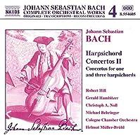 Harpsichord Concertos II